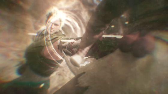 black desert online striker trailer