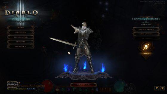 diablo 3 necromancer closed beta