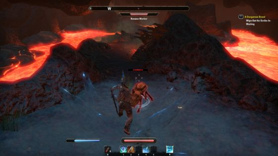 morrowind closed beta preview