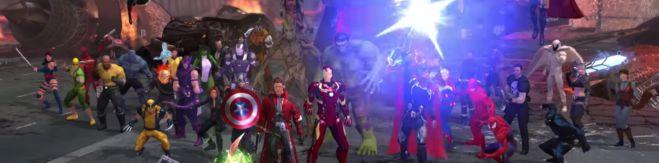 marvel heroes omega closed beta