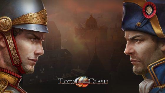 Total Clash