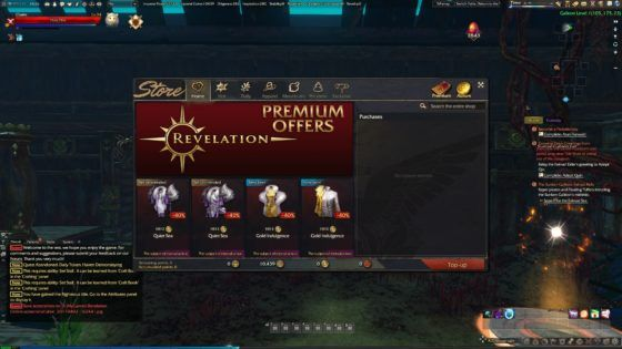 revelation online free to play