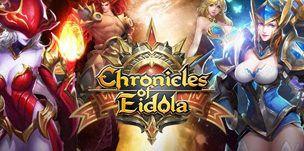 Chronicles of Eidola
