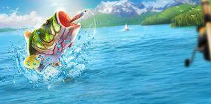 Extreme Sport Fishing