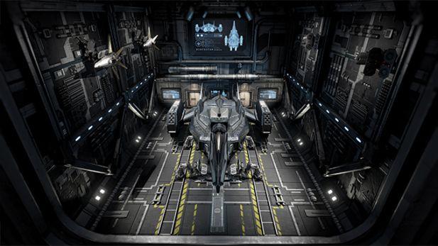 Starfighter Inc.