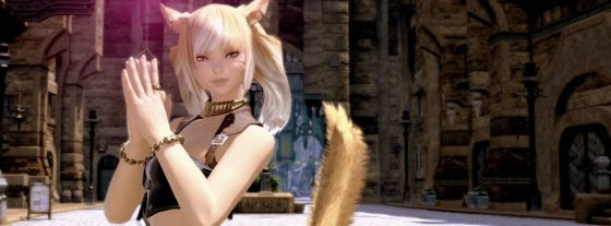 Echoes of Eorzea: FFXIV Beginner's Guide Part 1 - MMOGames com