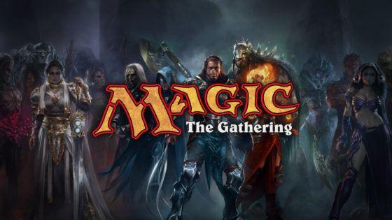 magic the gathering mmo