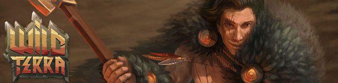 Wild Terra Giveaway Banner