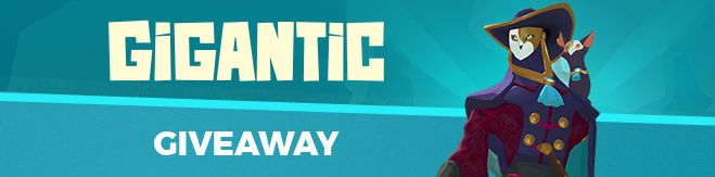 Gigantic Airship Supply Pack Giveaway for Steam