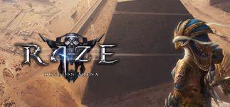 Raze: Dungeon Arena