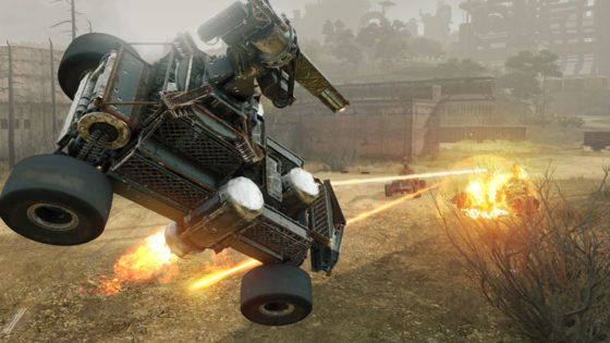 crossout update 0.7.20