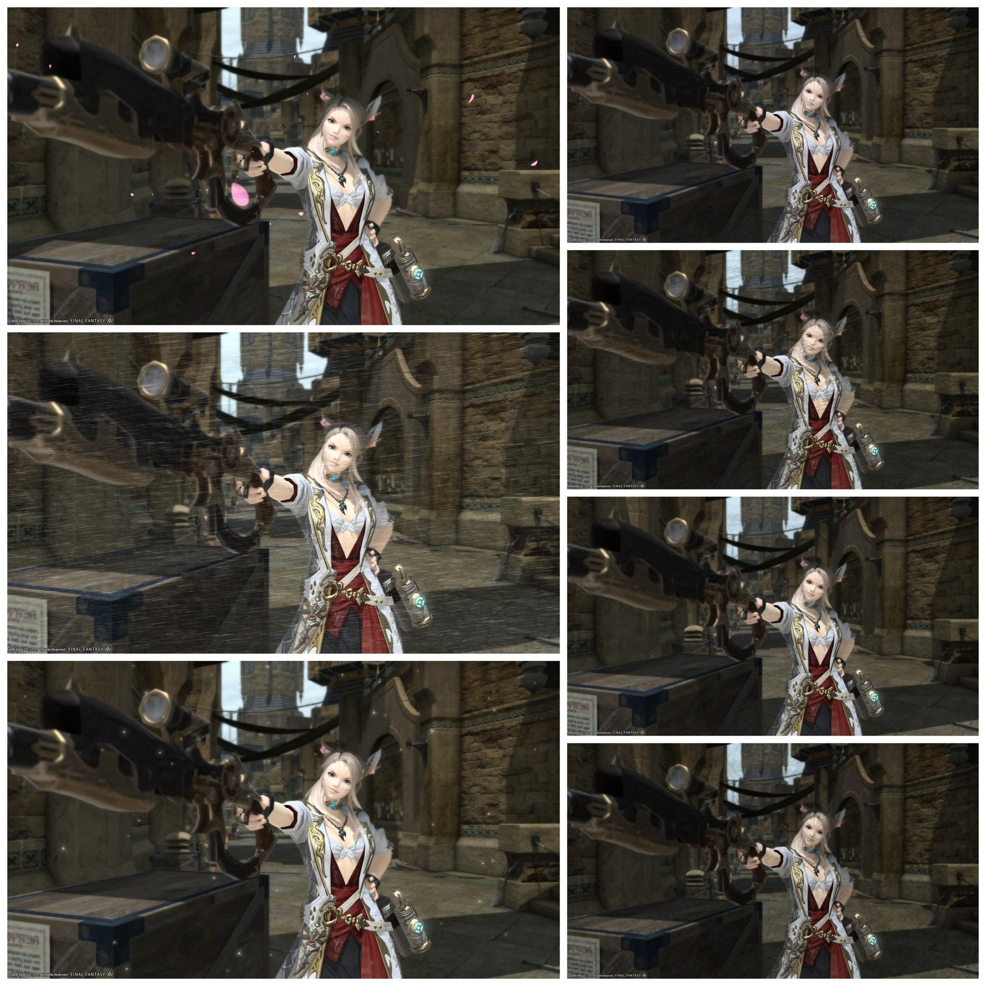 Echoes of Eorzea: 4 0 GPose Features & Tips - MMOGames com