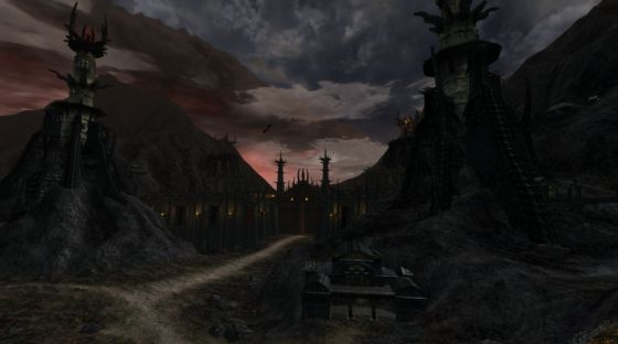 lord of the rings online: mordor release date