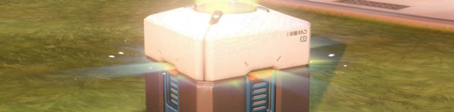 Overwatch Summer Games Event - Loot Box Changes