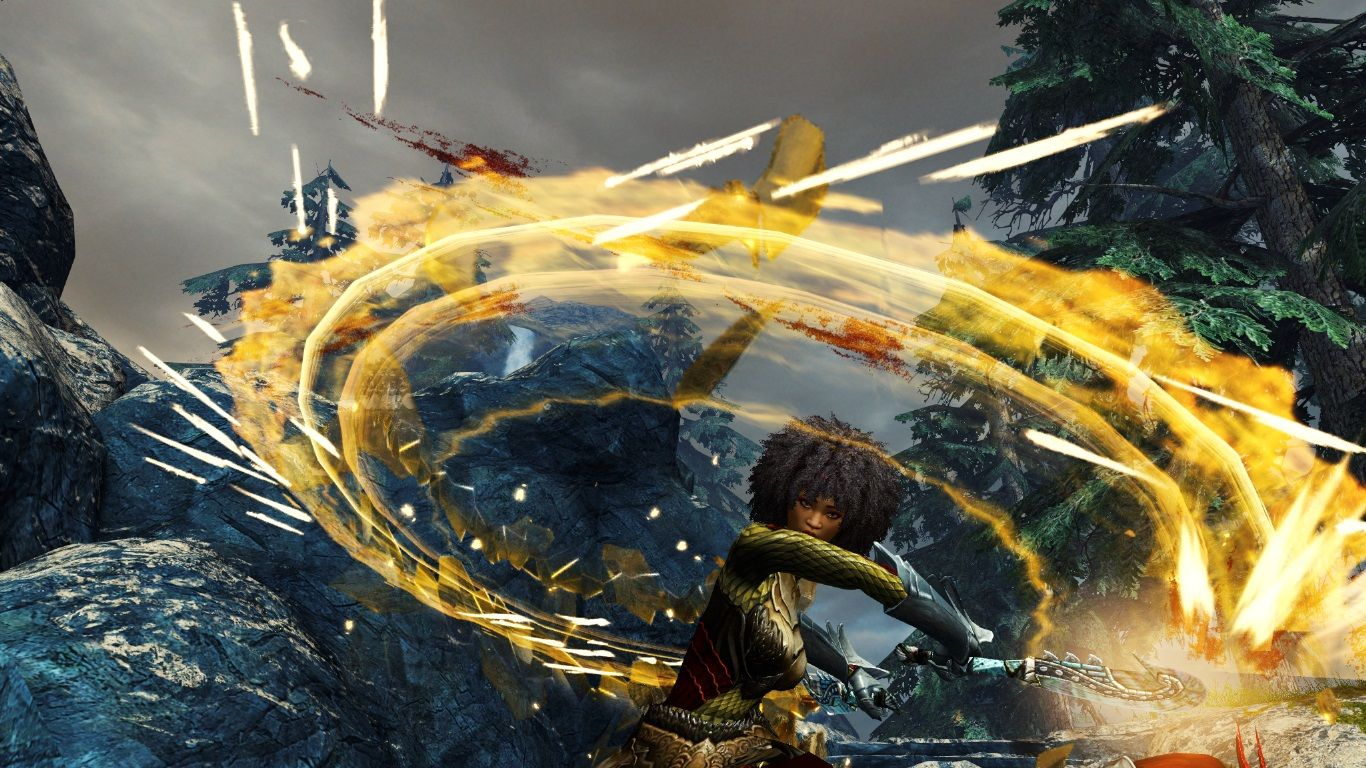 Guild Wars 2 Path of Fire Elite Specialization Preview