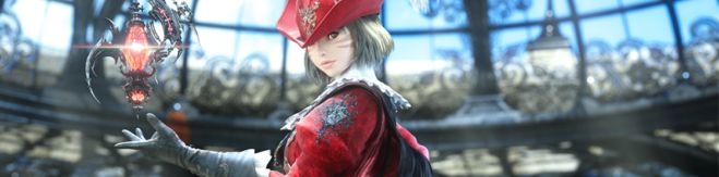 FFXIV Plans New Houses and Tweaks PvP and Glamour in 4 2 - MMOGames com