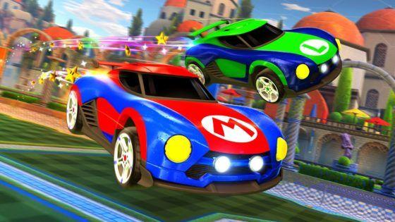 nintendo battle cars
