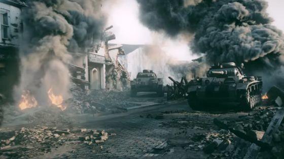 world of tanks single-player