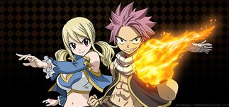 Fairy Tail: Hero's Journey