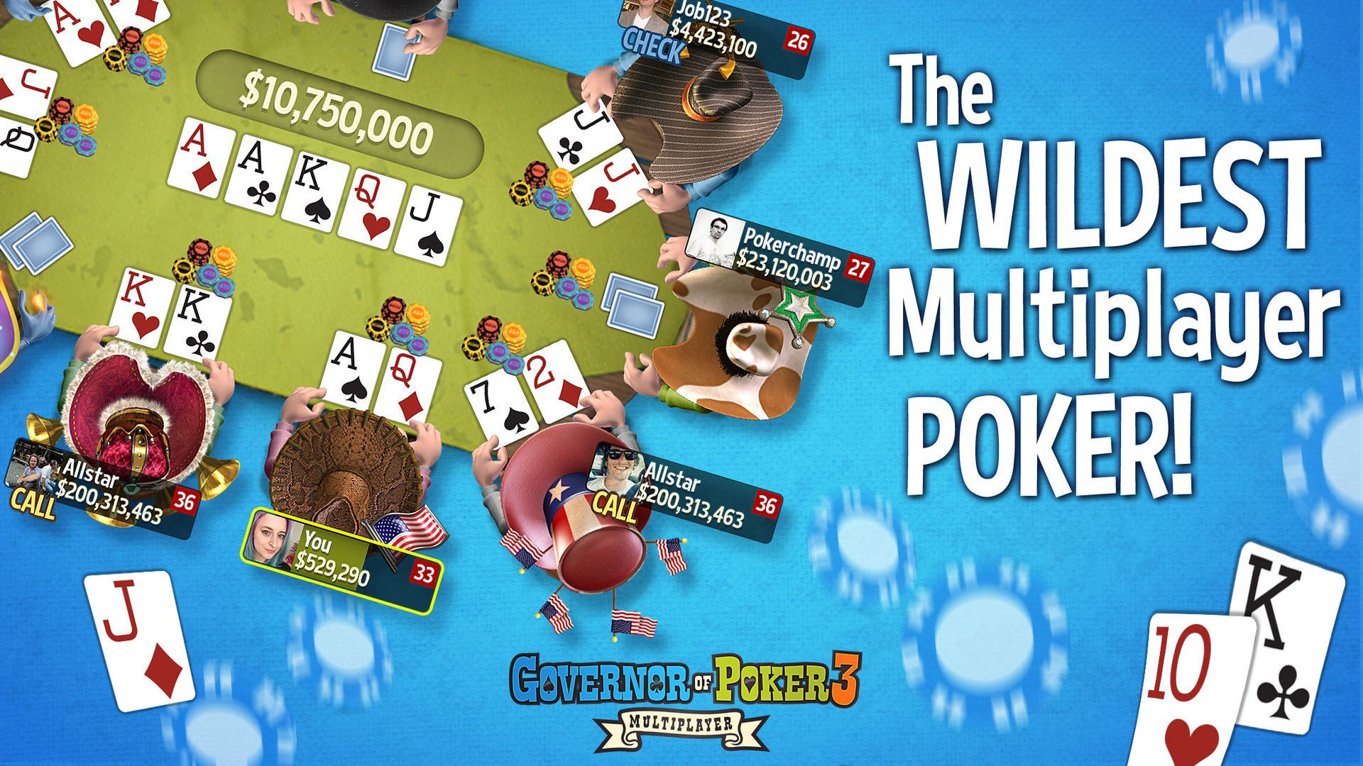 Governor Of Poker 3 Coupon Code