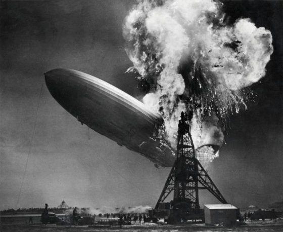 Graf Zeppelin release