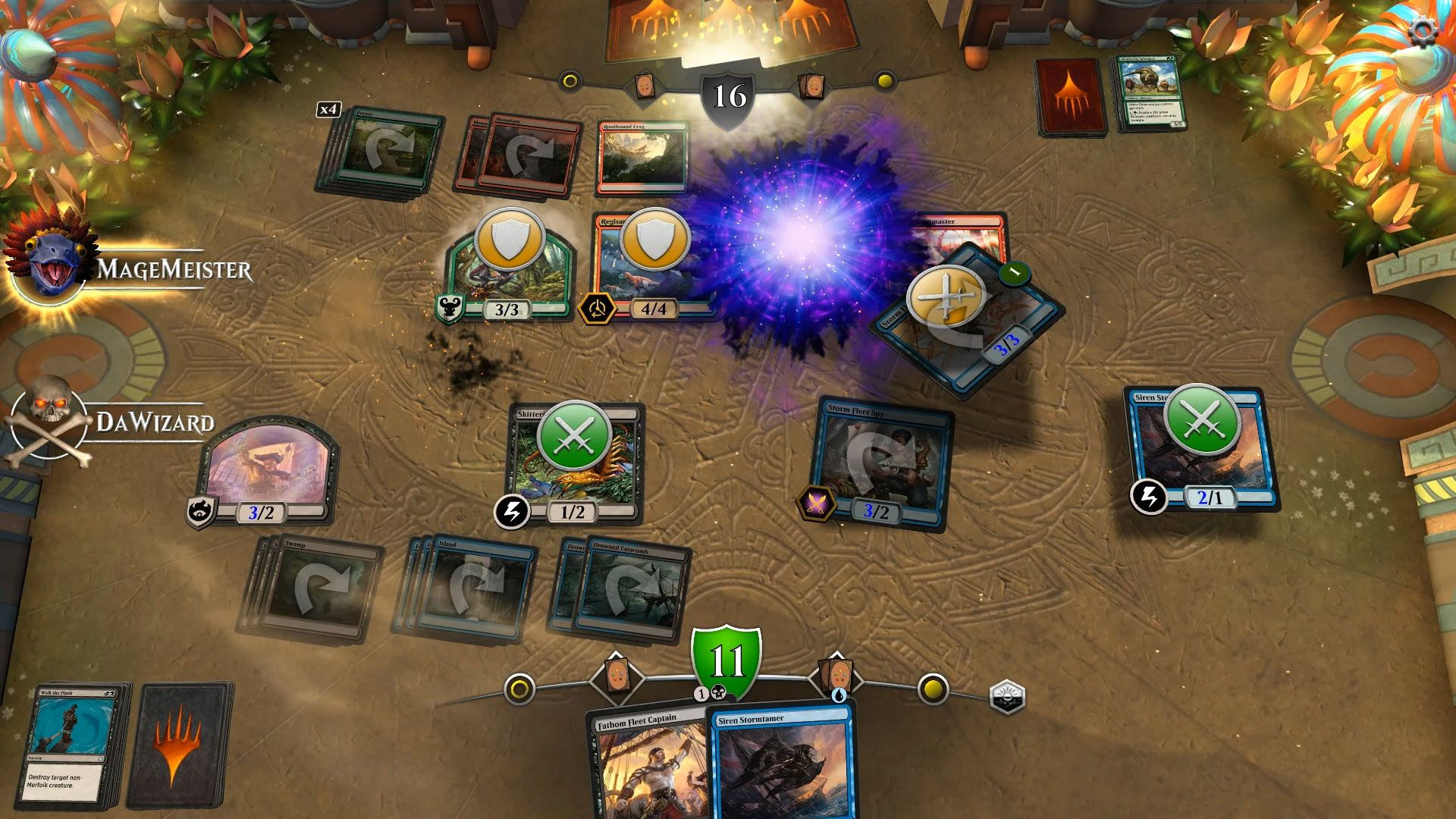 Magic: The Gathering Arena - MMOGames com
