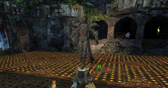 guild wars 2 raid