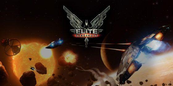 Elite Dangerous: Beyond