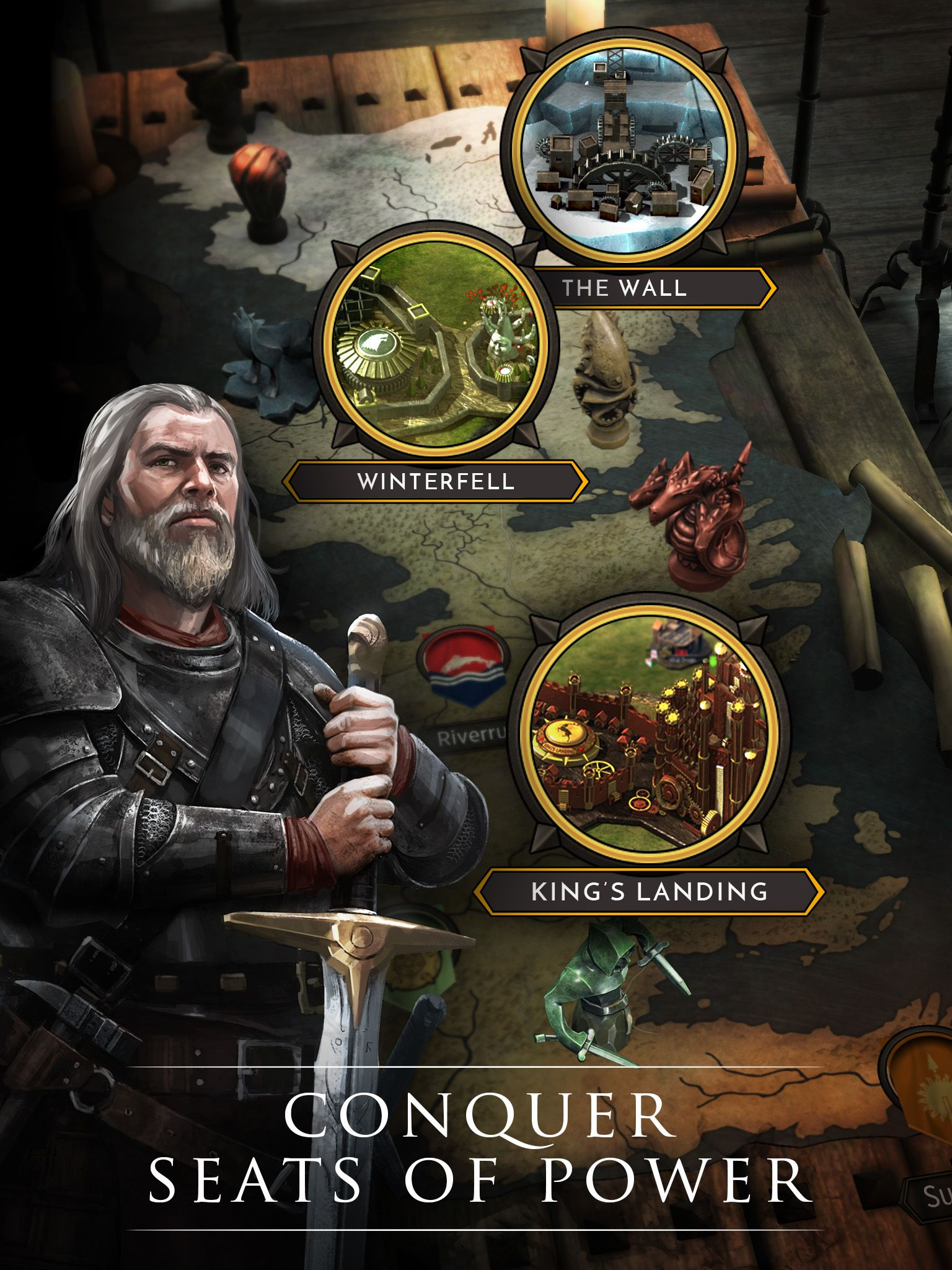 Game Of Thrones Strategy Game