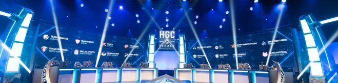 Heroes Global Championship