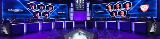 Heroes Global Championship Day 3