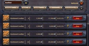 Top 5 Ways to Make Silver in Albion Online