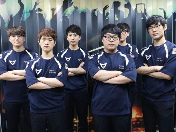 League of Legends 2017 World Championship