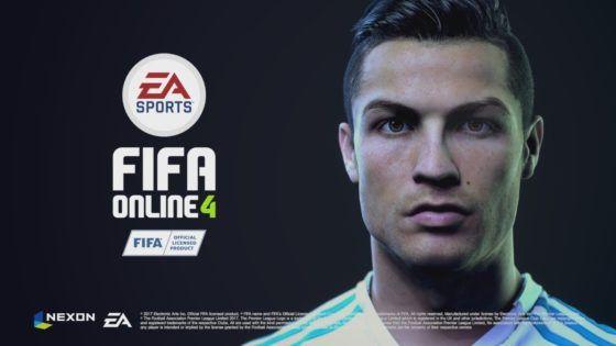 FIFA Online 4