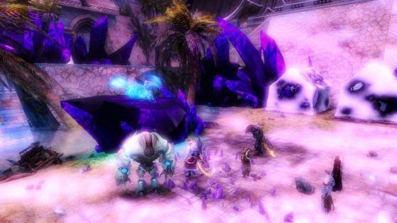Guild Wars 2 Daybreak