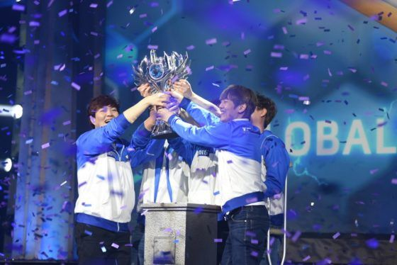 Heroes Global Championship Grand Finals
