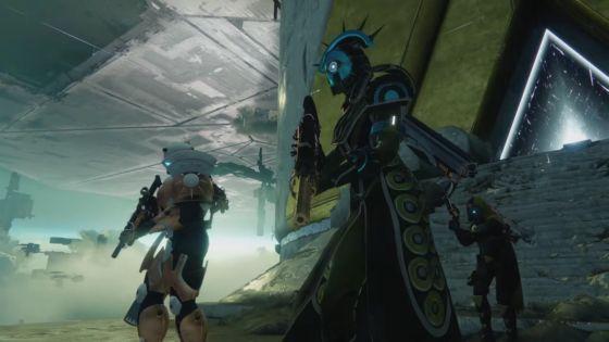 destiny 2 end game