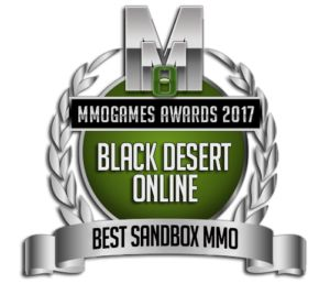 MMOGames best MMOs of 2017