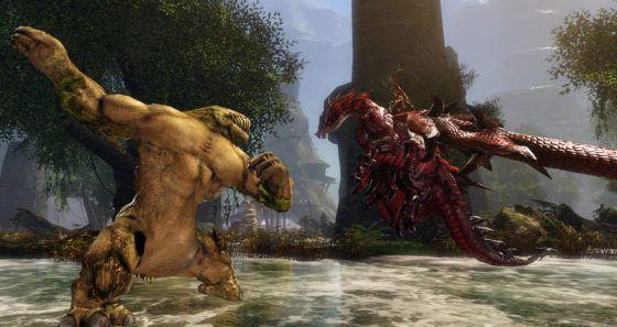 Savage Hunt: Dragon's Prophet