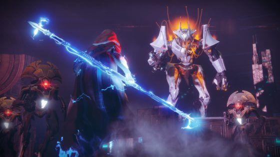 Curse of Osiris review