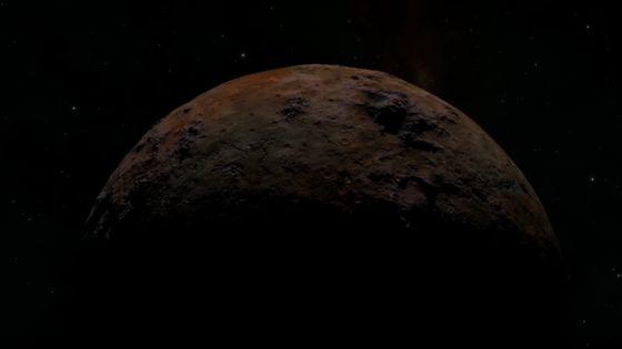 Elite Dangerous Beyond - Planetary Improvements