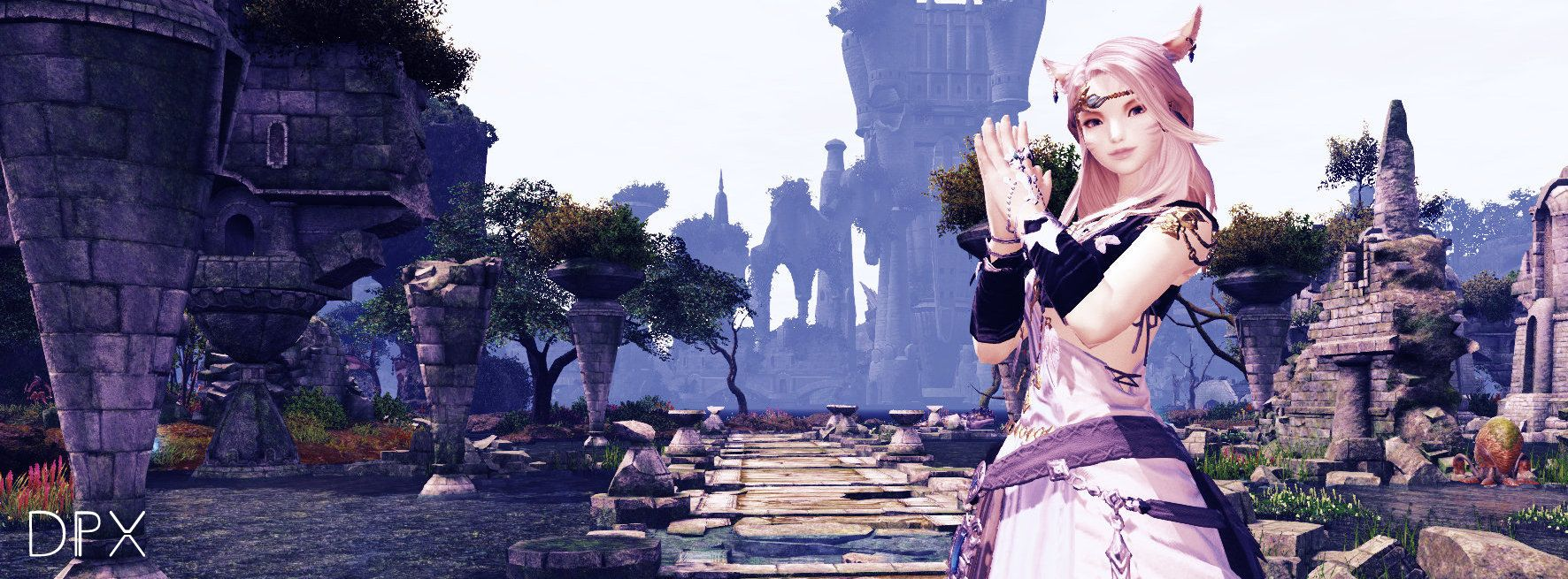Echoes of Eorzea: ReShade Settings Guide - MMOGames com
