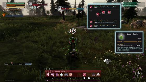 crowfall assassin video