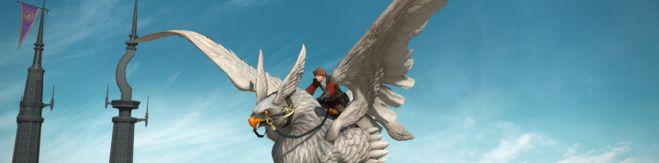 Final Fantasy XIV 4 2 Gets its Release Date - MMOGames com