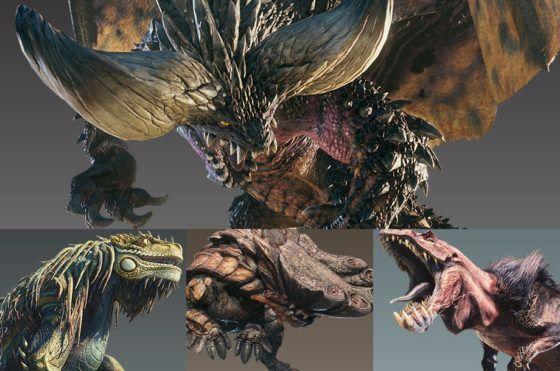 monster hunter world beta test