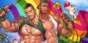 Gaydorado List Image