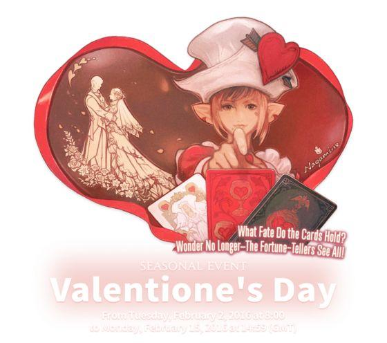 valentiones day
