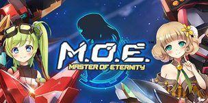 Master of Eternity
