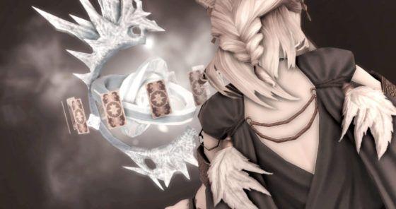 Art of Eorzea: FFXIV Screenshot Basics