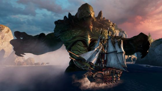 maelstrom steam early access